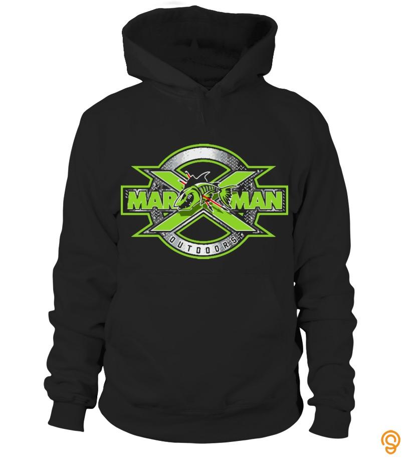 classic-marx-man-bowfishing-t-shirts-design