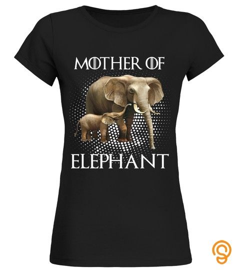 Mother Of Elephant
