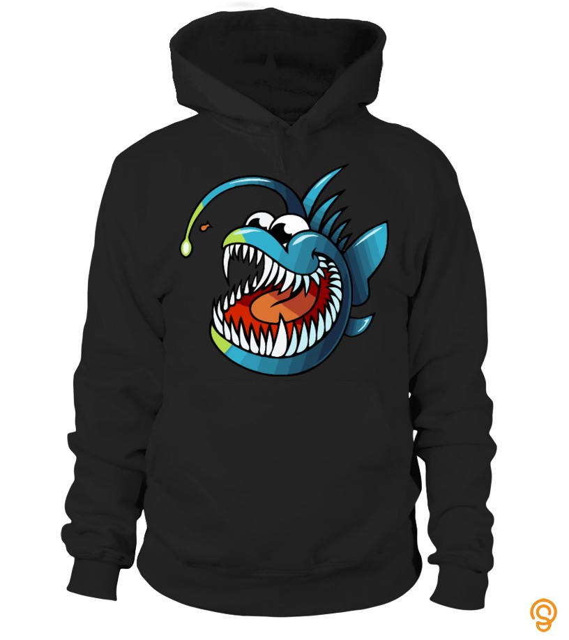 Available Now Big mouth fish T Shirts Size Xxl