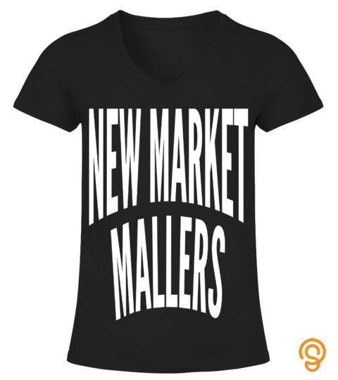 Al Bundy New Market Mallers Baseball Team