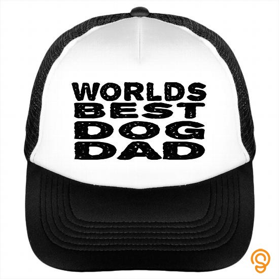 personalised-worlds-best-dog-dad-hat-dogs-hats-tee-shirts-review