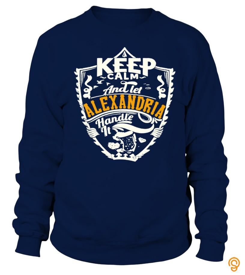 Closet ALEXANDRIA T Shirts Review