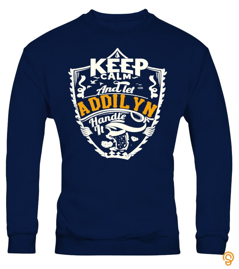 Relaxed ADDILYN Tee Shirts Material