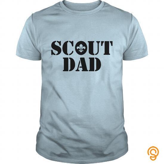 efficient-scout-dad-t-shirts-mens-premium-t-shirt-t-shirts-target