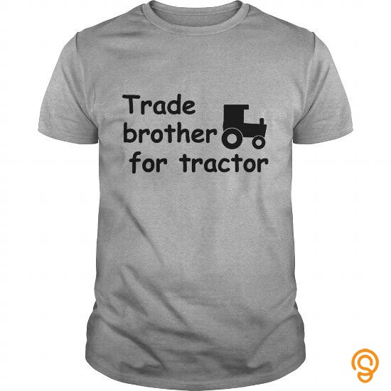 Colored trade brother for tractor Kids Shirts Kids Premium T Shirt Tee Shirts Review