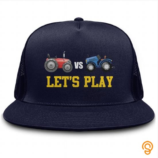 half-priced-tractor-vs-tractor-lets-play-hat-tee-shirts-clothing-company