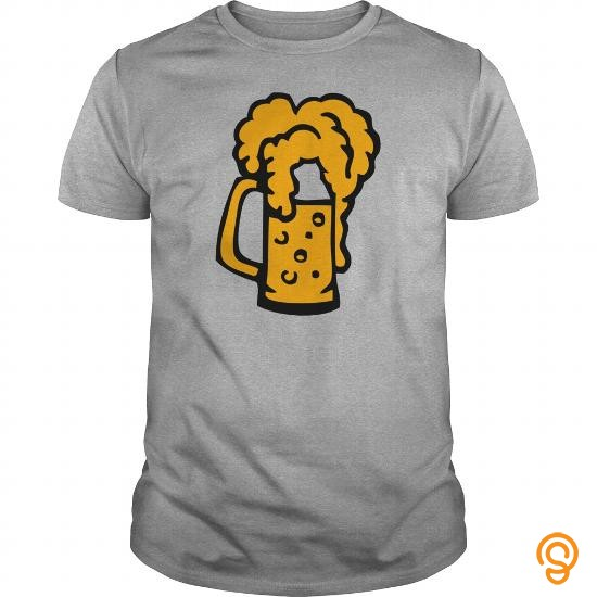 Standard glass drink beer gape 1007 T Shirts   Men's Muscle T Shirt T Shirts Clothes