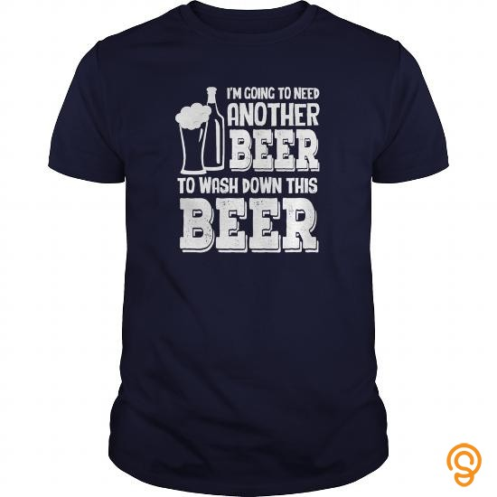 Designer Beer lover   Another beer to wash down this beer   Men's Premium T Shirt Tee Shirts For Adults