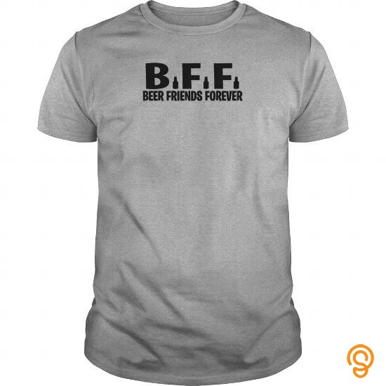 6023a83f Funny Beer Friends Forever Men's Premium T Shirt T Shirts Ideas ...