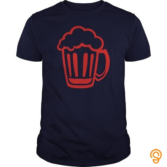 Form-fitting 6115 alcohol beer foam drawing 8 T Shirts   Men's Muscle T Shirt T Shirts Gift