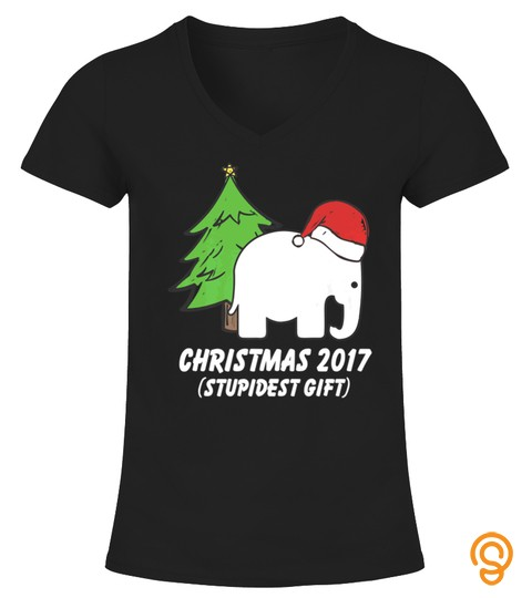 White Elephant Christmas Tshirt   Hoodie   Mug (Full Size And Color)