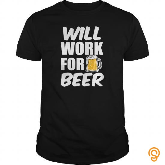 Festival Will Work For Beer  Mens Premium TShirt T Shirts Clothes