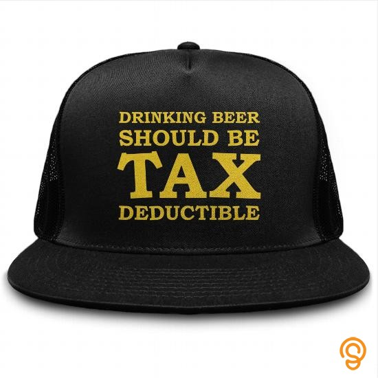 Exceptional Beer Tax Cap Tee Shirts Buy Now