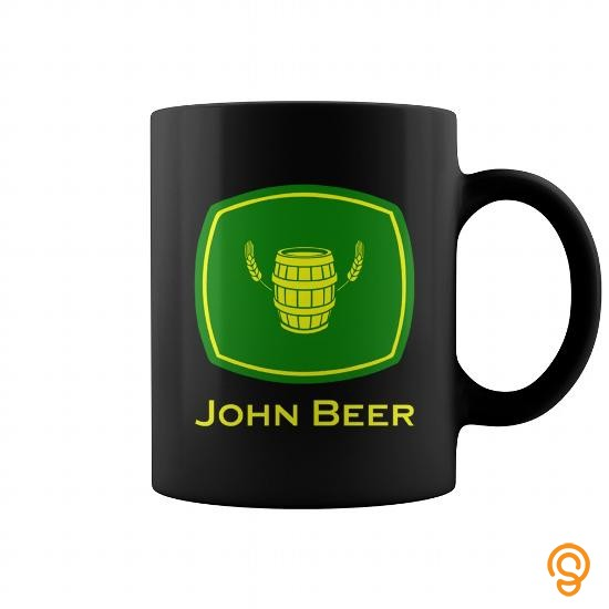 Order Now John Beer Mug T Shirts Graphic