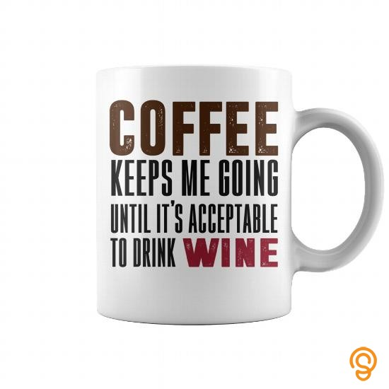 cute-coffee-keeps-me-going-mug-t-shirts-buy-online