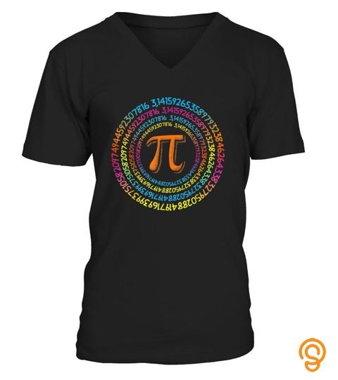 Funny 314 Pi Number Symbol Math Science Gift Pi Day