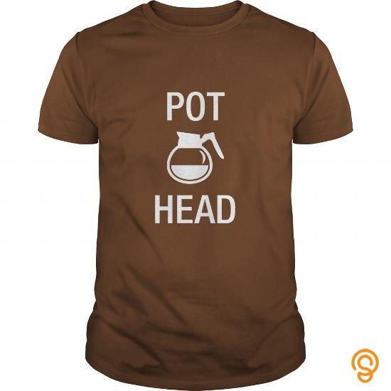 Overall Fit Coffee Pot Head 2 T Shirts Size Xxl