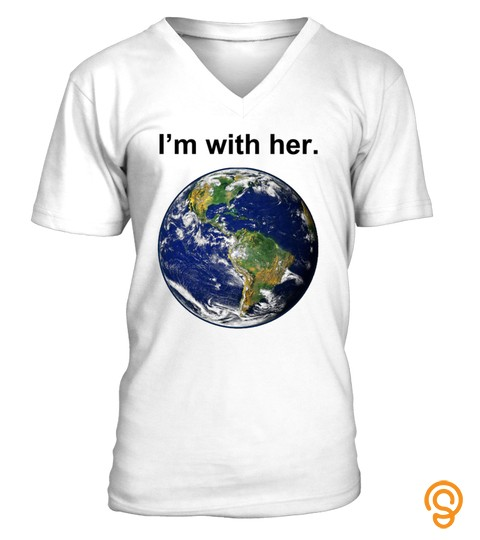 March For Science Earth Day 2017 T Shirt