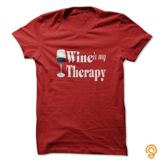 Trendy Are You A Wine Lover? Tee Shirts Material