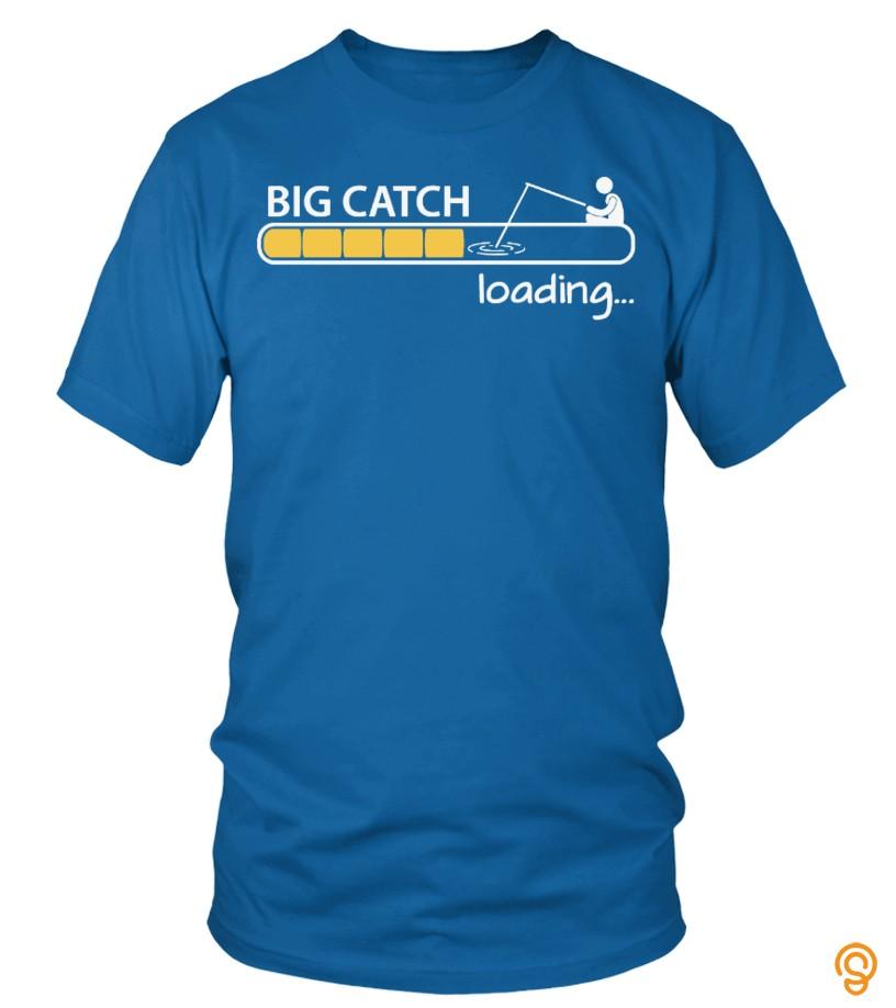 Big Catch   Loading...