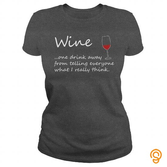 Individual Style WINE TSHIRT T Shirts Review