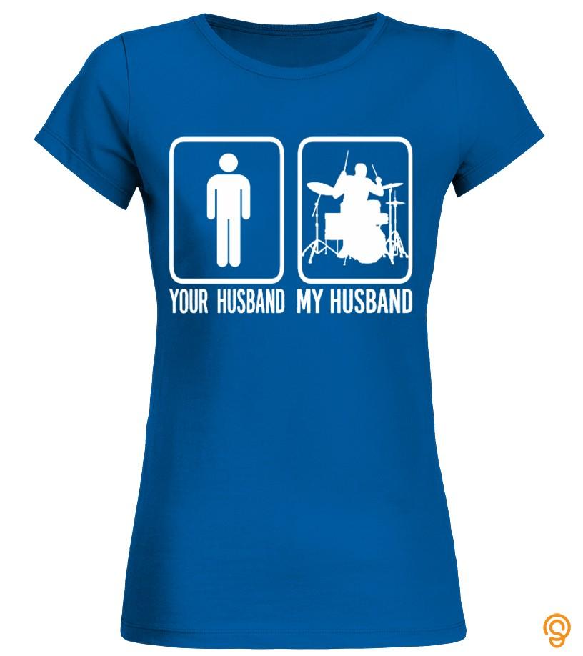 Drummer Your Husband My Husband