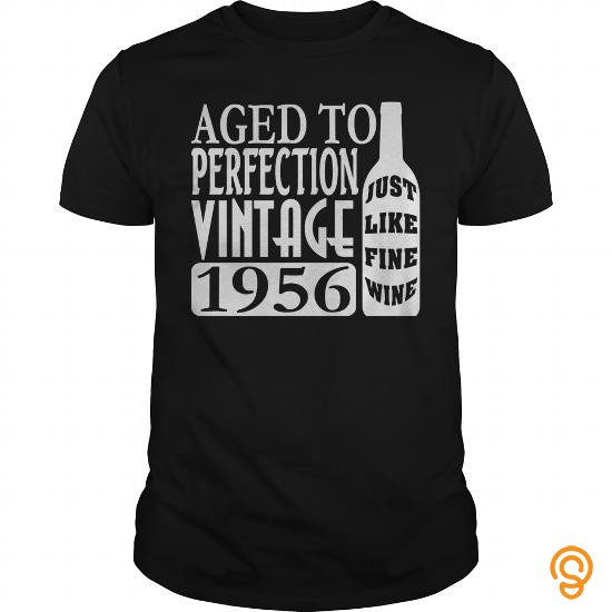 in-style-1956-aged-to-perfection-womens-t-shirts-womens-scoop-neck-t-shirt-tee-shirts-target