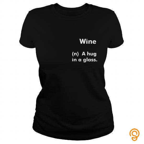 beautiful-a-hug-in-a-glass-t-shirts-printing