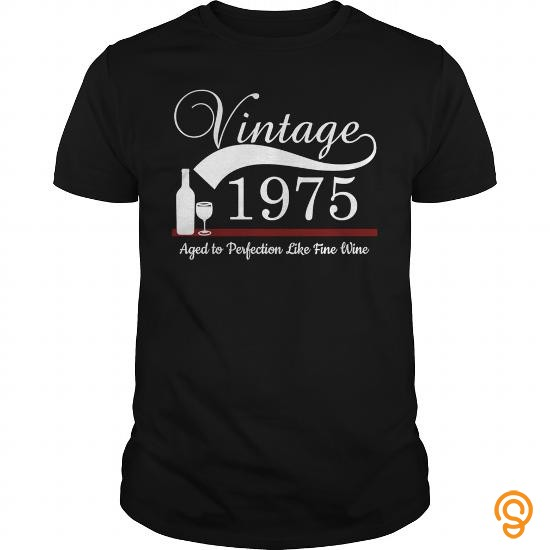 exceptional-1975-aged-to-perfection-womens-t-shirt-tee-shirts-sayings