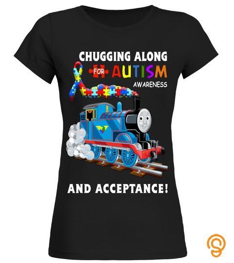 Classic Autism Awareness Shirts