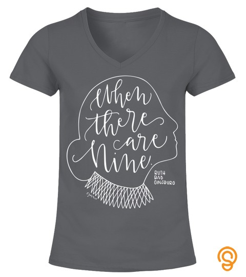 Notorious Rbg Shirt Ruth Bader Ginsburg Quote Feminist Shirt