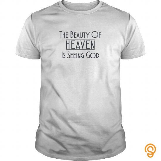 b72e1e53f Supersoft The Beauty Of Heaven Tee Shirts Screen Printing ...