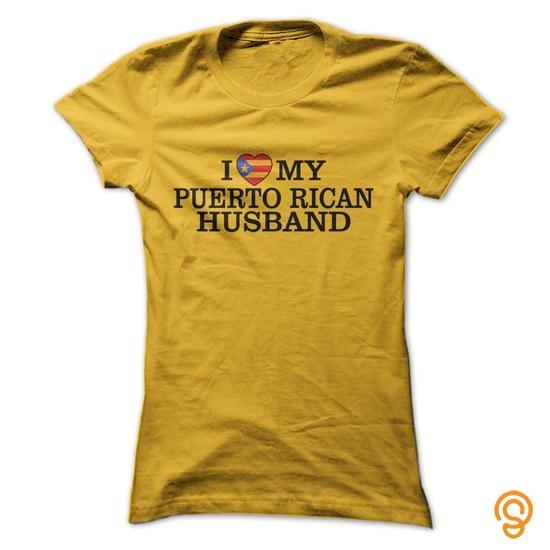 popular-i-love-my-puerto-rican-husband-tee-shirts-wholesale