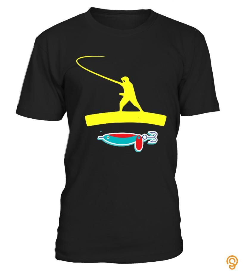 Glamorous Fishing Shirt   Fly Fishing T Shirts Review
