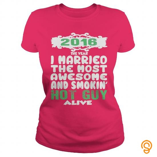 cheap-2016-the-year-i-married-tee-shirts-saying-ideas