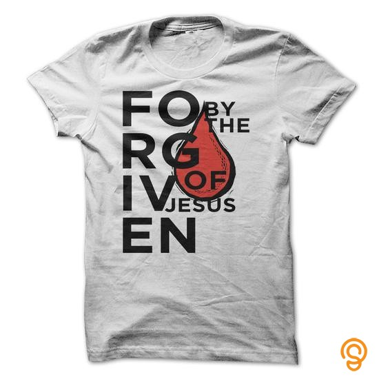 in-style-forgiven-by-the-blood-t-shirts-size-xxl