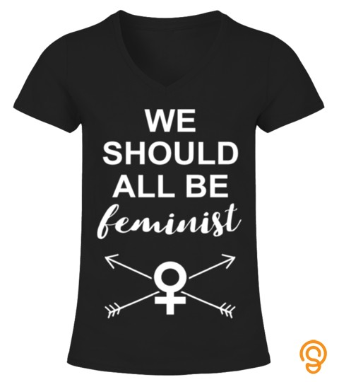 We Should All Be Feminist Women's Day