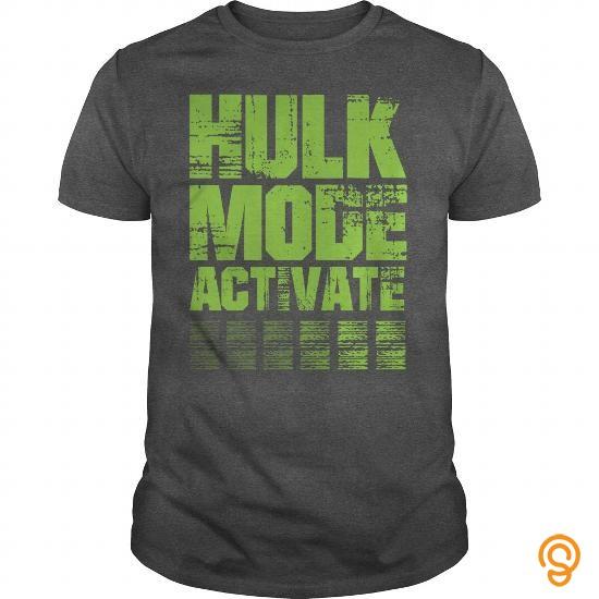 Standard HVLK MODE ACTIVATE T Shirts Target