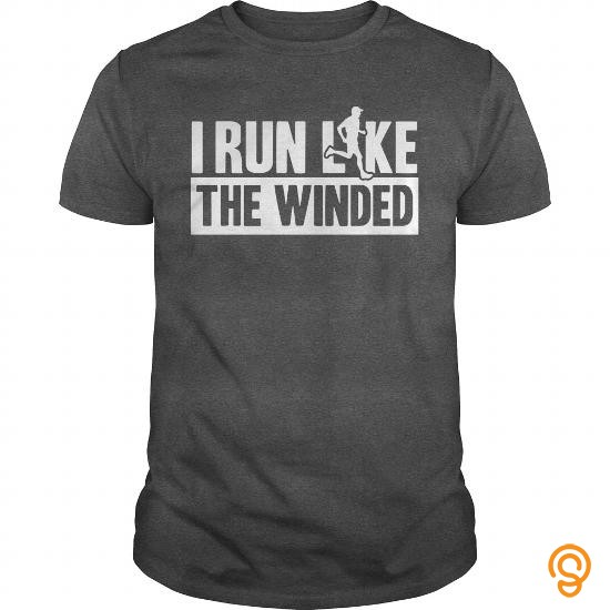 discounted-i-run-like-the-winded-tee-shirts-clothing-brand