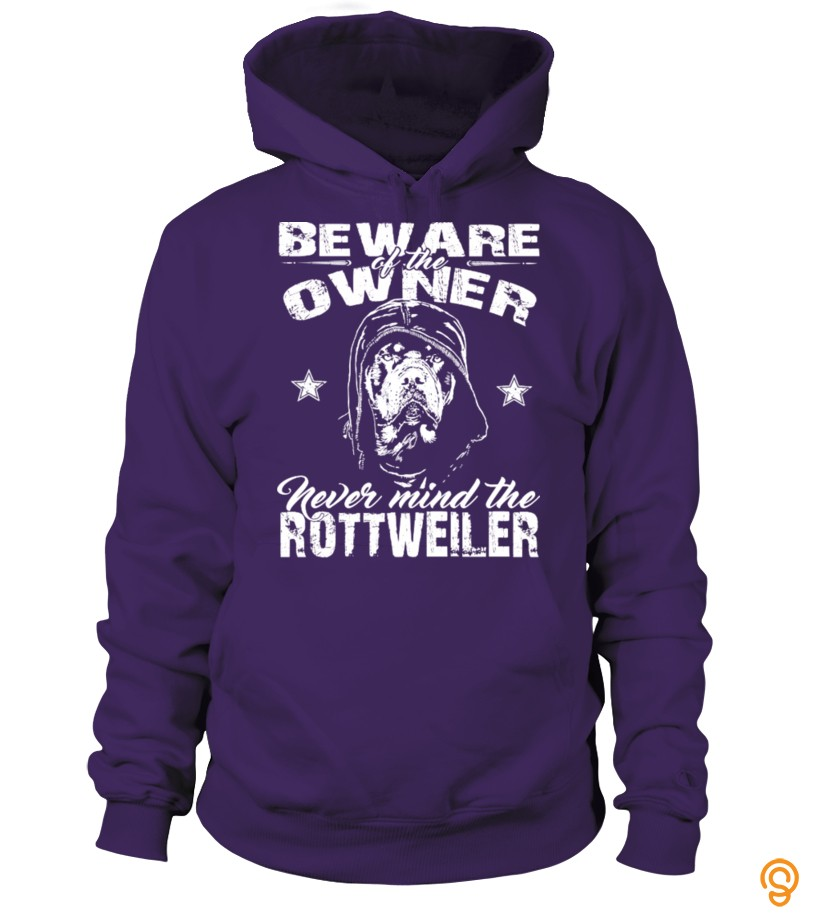 Limited Edition Beware Of
