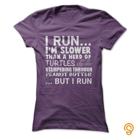 fashionable-run-turtles-tee-tee-shirts-buy-online