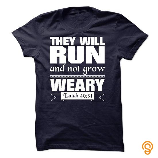 glamour-they-will-run-and-not-grow-weary-tee-shirts-gift