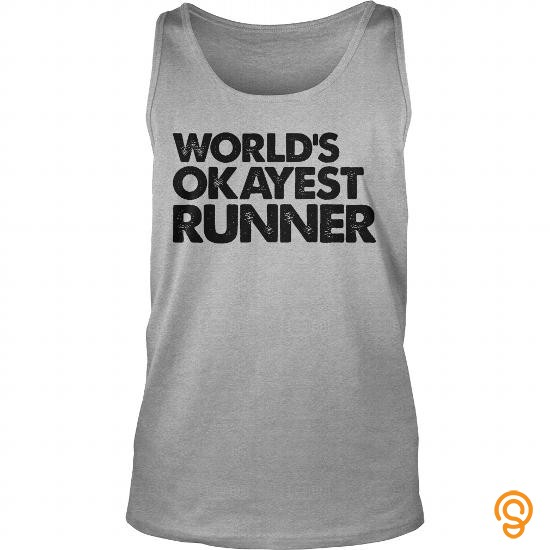 cutting-edge-worlds-okayest-runner-tee-shirts-for-sale