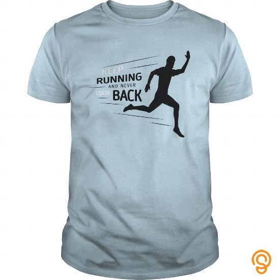 silky-soft-keep-running-and-never-look-back-tee-shirts-review