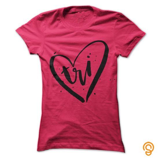 custom-i-love-triathlon-shirt-t-shirts-saying-ideas
