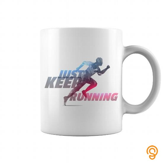 modern-keep-running-t-shirts-for-adults