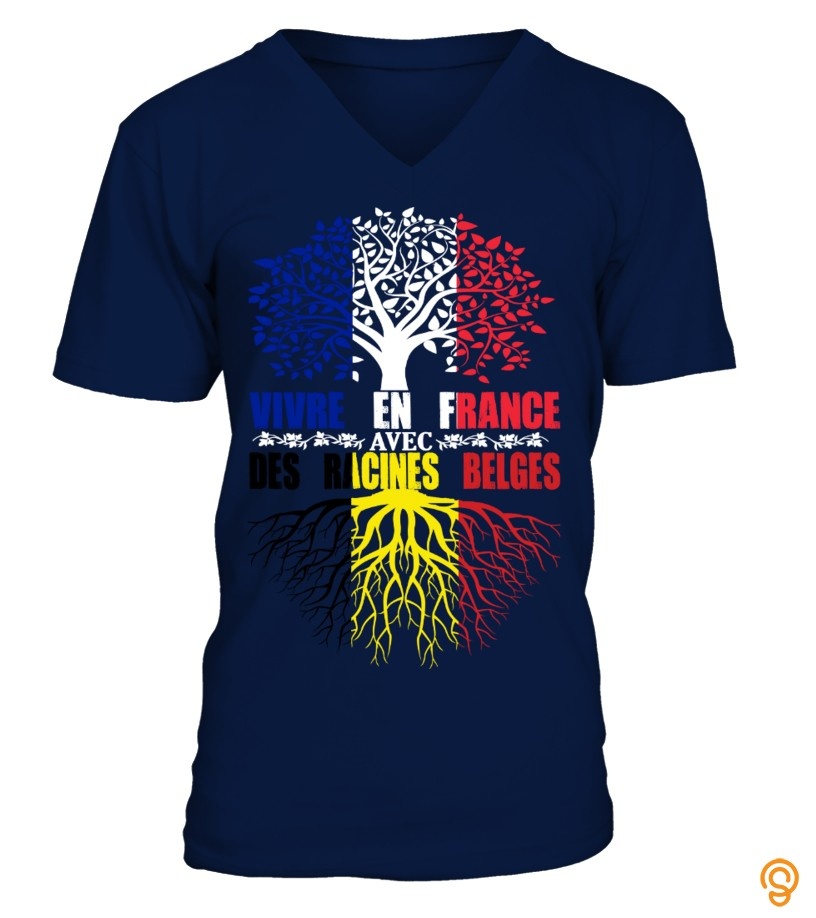 comfy-vivre-en-frence-des-racines-belges-t-shirts-sayings-and-quotes