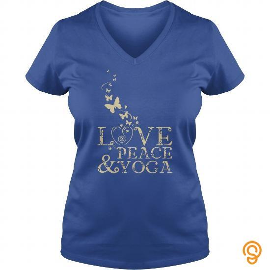 adorable-love-peace-and-yoga-tee-shirts-sayings