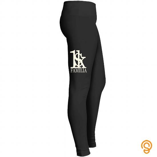 flexible-leggings-cream-logo-t-shirts-design