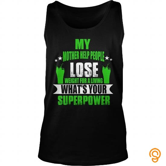 personal-style-my-mother-help-people-lose-weight-tee-shirts-clothing-brand